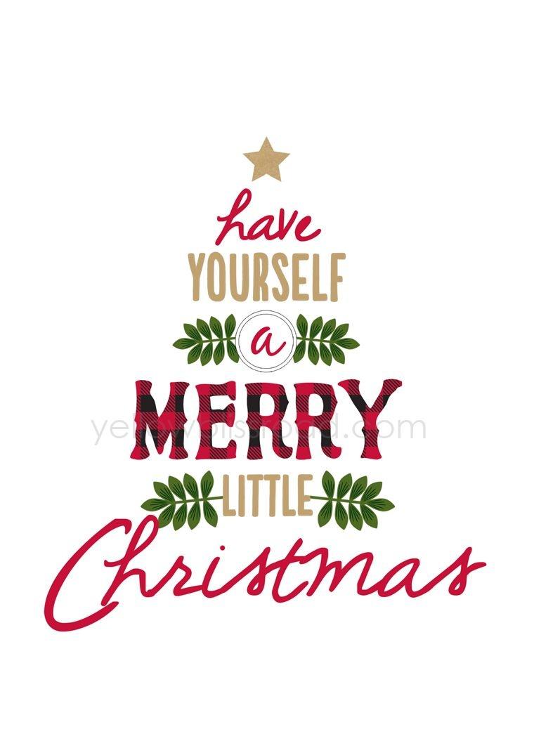Free Printable   Christmas Master Bed   Christmas Printables, Free - Free Printable Christmas Iron On Transfers