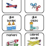 Free Printable Classroom Signs And Labels (85+ Images In Collection   Free Printable Classroom Labels With Pictures