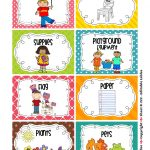 Free Printable Classroom Signs And Labels (85+ Images In Collection   Free Printable Classroom Signs And Labels