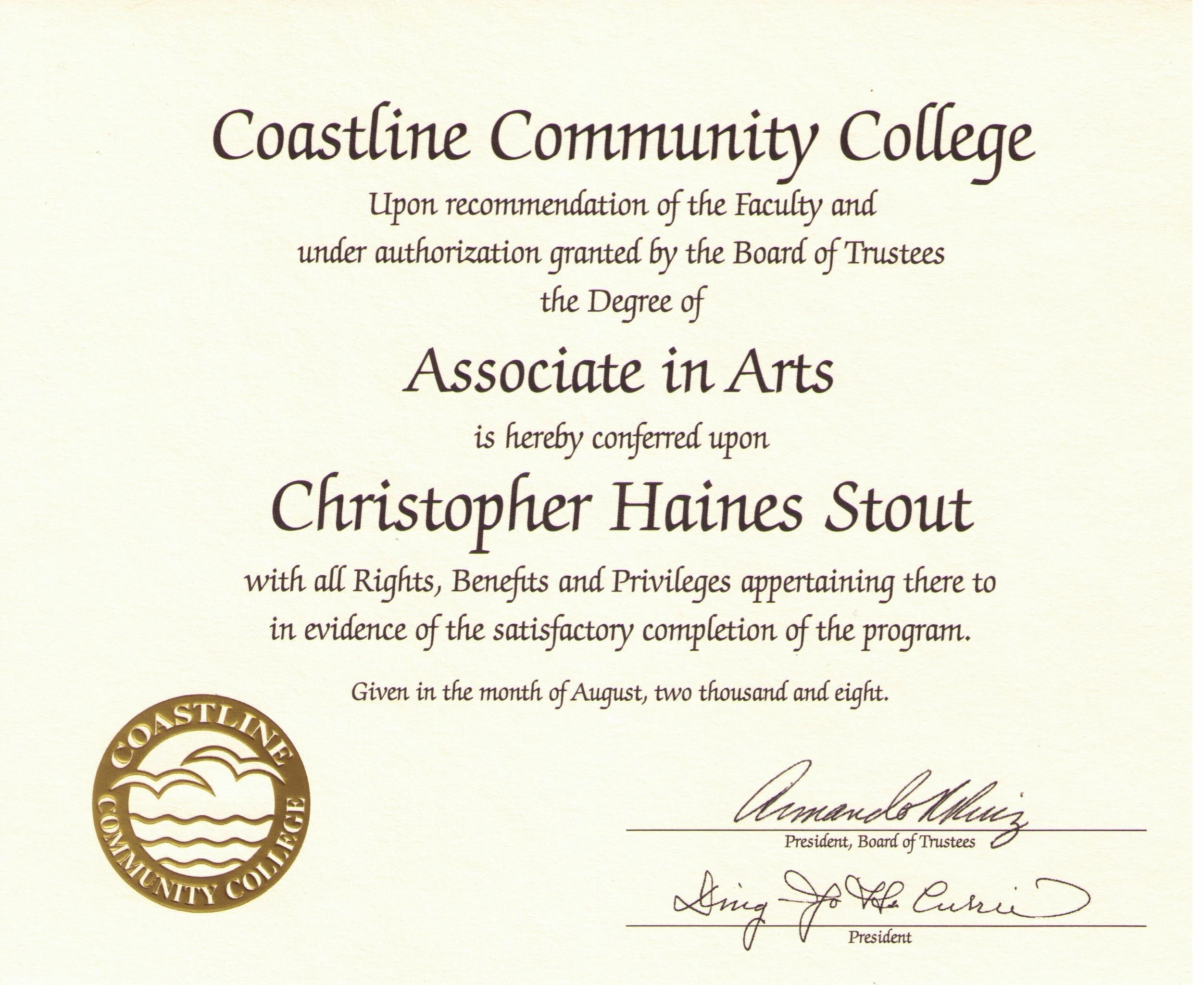 Free Printable College Diploma   Free Diploma Templates   In1 - Free Printable College Degrees