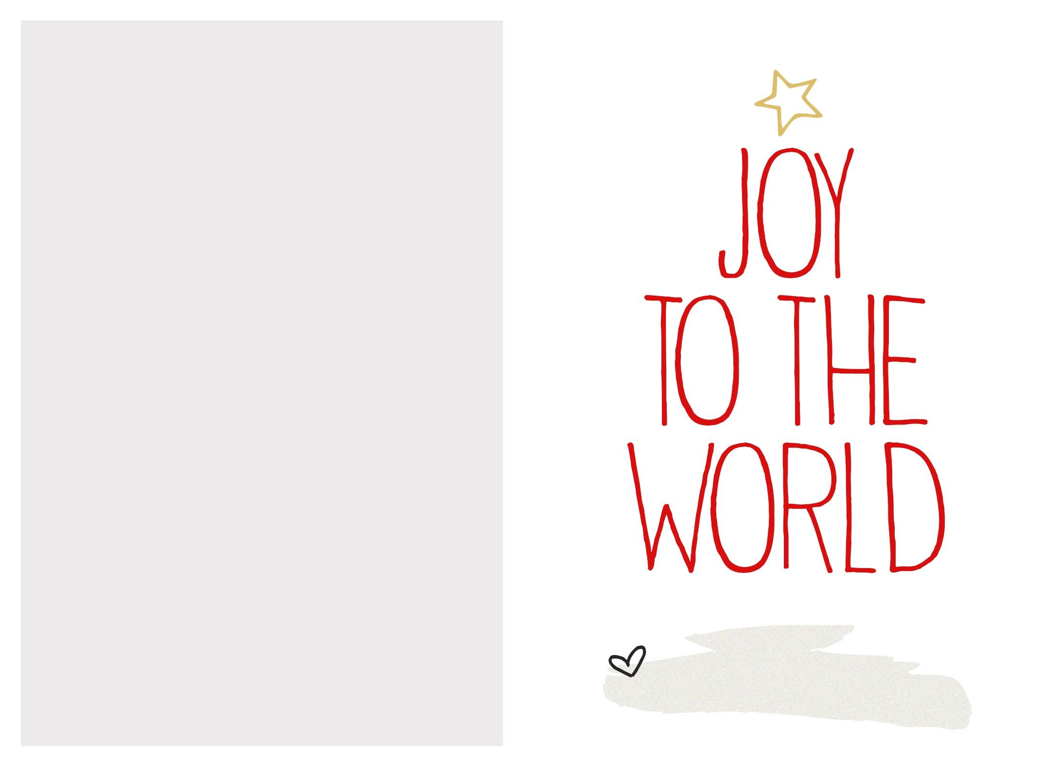 Free Printable Custom Christmas Cards - Tutlin.psstech.co - Free Printable Xmas Cards Online