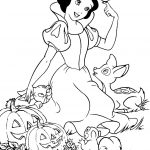 Free Printable Disney Princess Coloring Pages For Kids   Free Printable Coloring Pages Of Disney Characters