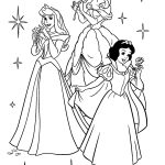 Free Printable Disney Princess Coloring Pages For Kids | Színezők   Free Printable Coloring Pages Of Disney Characters