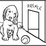 Free Printable Dog Coloring Pages For Kids   Free Printable Dog Coloring Pages