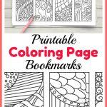 Free Printable Dragon Bookmarks To Color (75+ Images In Collection   Free Printable Dragon Bookmarks