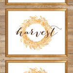 Free Printable Fall Signs And Note Cards   Yellow Bliss Road   Cards Sign Free Printable