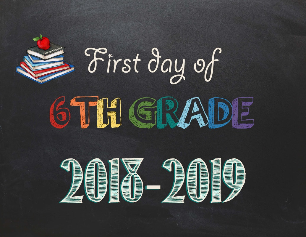 Free Printable First & Last Day Of School Signs 2018-2019 - Neatlings - Free Printable First Day Of School Signs 2017