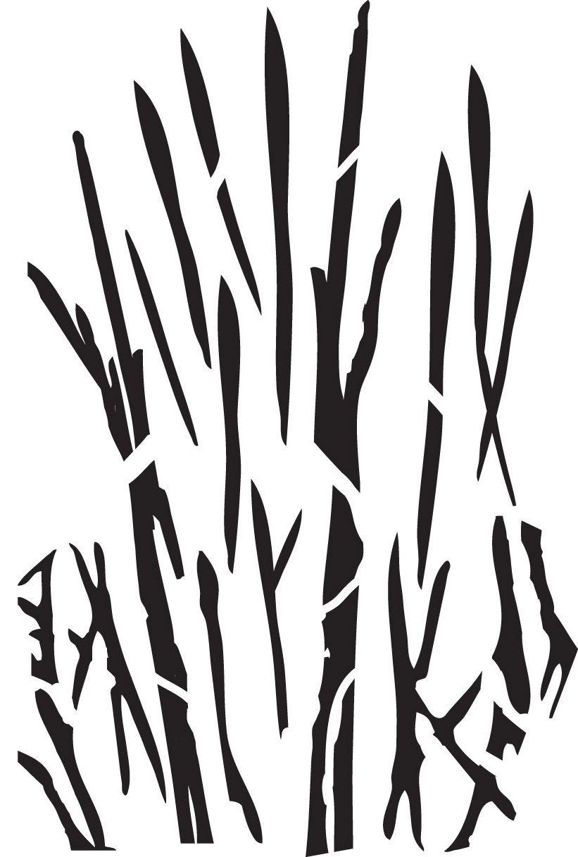Free Printable Grass Camo Stencils   Camo Stencil   Camo Stencil - Free Printable Camo Stencils