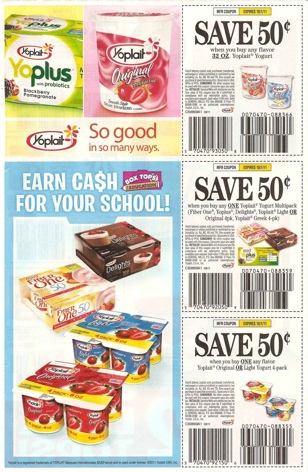 Free Printable Grocery Coupons For Groceries, Food, Family And - Free Printable Grocery Coupons