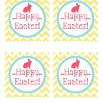 Free Printable Happy Easter Tags – Hd Easter Images   Free Printable Easter Tags