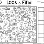 Free, Printable Hidden Picture Puzzles For Kids   Free Printable Hidden Picture Puzzles For Adults