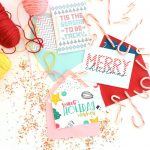 Free Printable Holiday Cards With Canon | Damask Love   Free Printable Holiday Cards