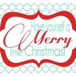 Free Printable Holiday Closed Signs | Free Download Best Free   Free Printable Christmas Party Signs