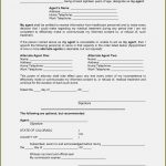 Free Printable Medical Power Of Attorney Forms   Form : Resume   Free Printable Medical Power Of Attorney
