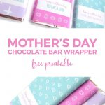 Free Printable Mothers Day Candy Bar Wrappers | Printables | Mothers   Free Printable Candy Bar Wrappers