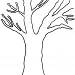 Free Printable Pictures Of Trees, Download Free Clip Art, Free Clip   Free Printable Tree Template