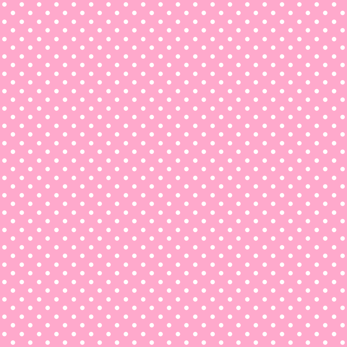 Free Printable Planner Stickers And Scrapbooking Papers   Digital - Free Printable Pink Polka Dot Paper