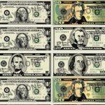 Free Printable Play Money   Familyeducation   Free Printable Game Money