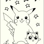 Free Printable Pokemon Coloring Pages 23 Pokemon Printable Coloring   Free Printable Pokemon Coloring Pages