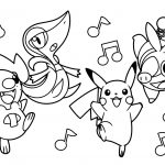 Free Printable Pokemon Coloring Pages Best Image To Print 19 Pokemon   Free Printable Pokemon Coloring Pages