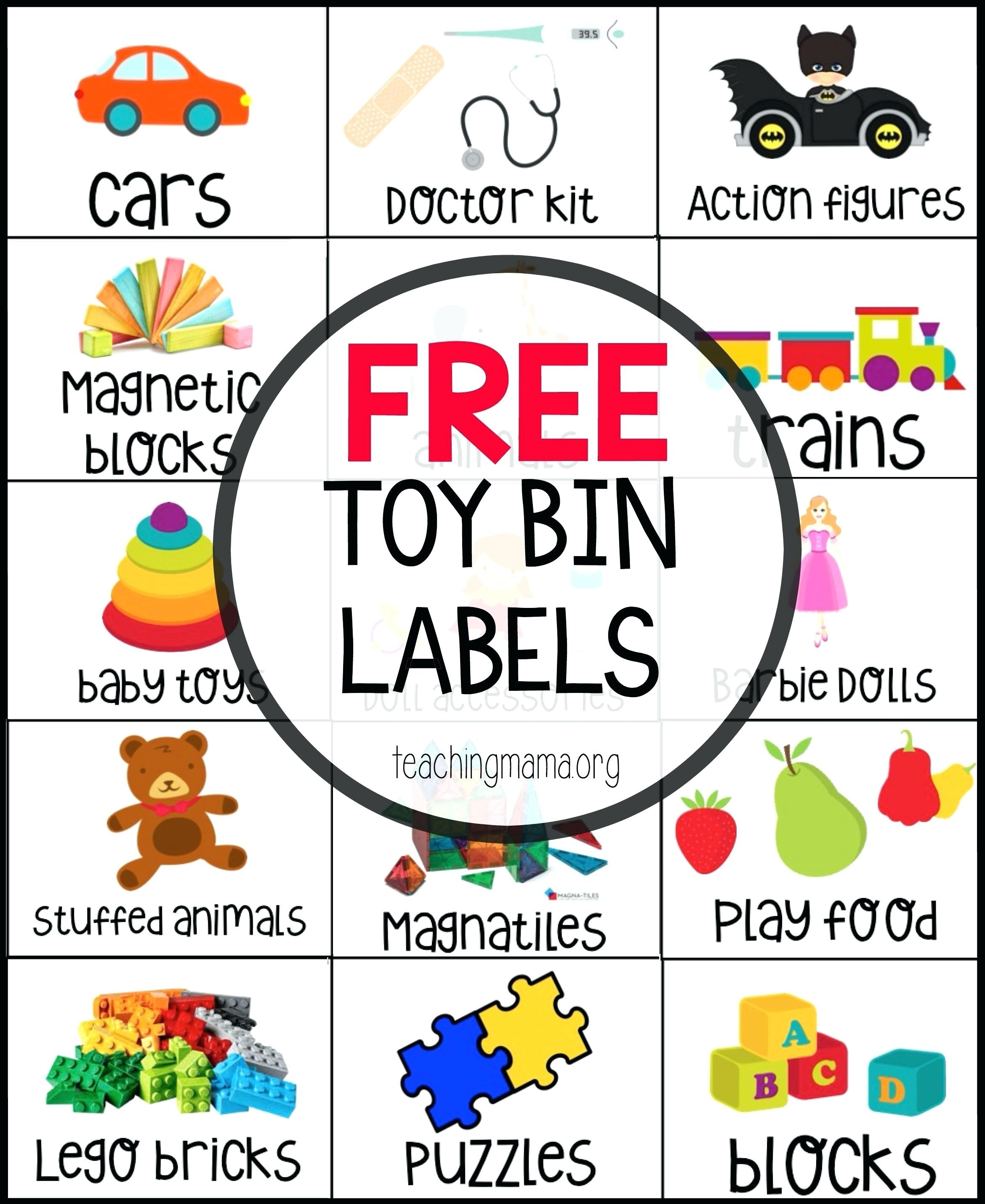 Free Printable Preschool Center Signs – Minecrafttoys.club - Free Printable Classroom Signs And Labels