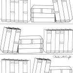 Free Printable Reading Logs ~ Full Sized Or Adjustable For Your   Free Printable Bullet Journal Pages