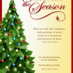 Free Printable Religious Christmas Cards – Festival Collections   Free Printable Christian Christmas Greeting Cards