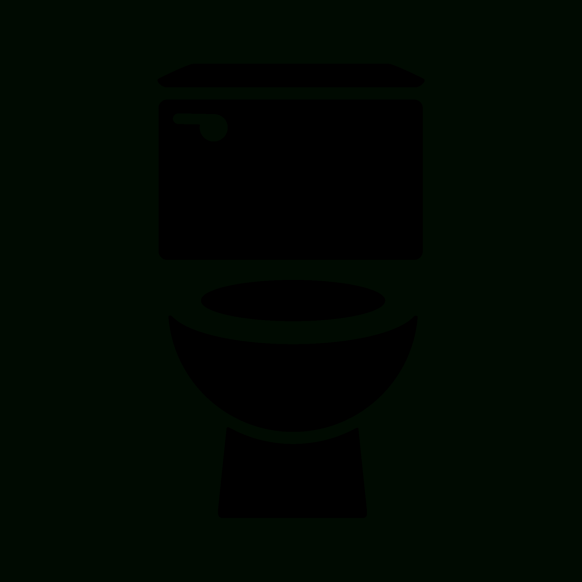 Free Printable Restroom Signs, Download Free Clip Art, Free Clip Art - Free Printable Flush The Toilet Signs