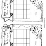 Free Printable Reward And Incentive Charts   Free Printable Incentive Charts For Students