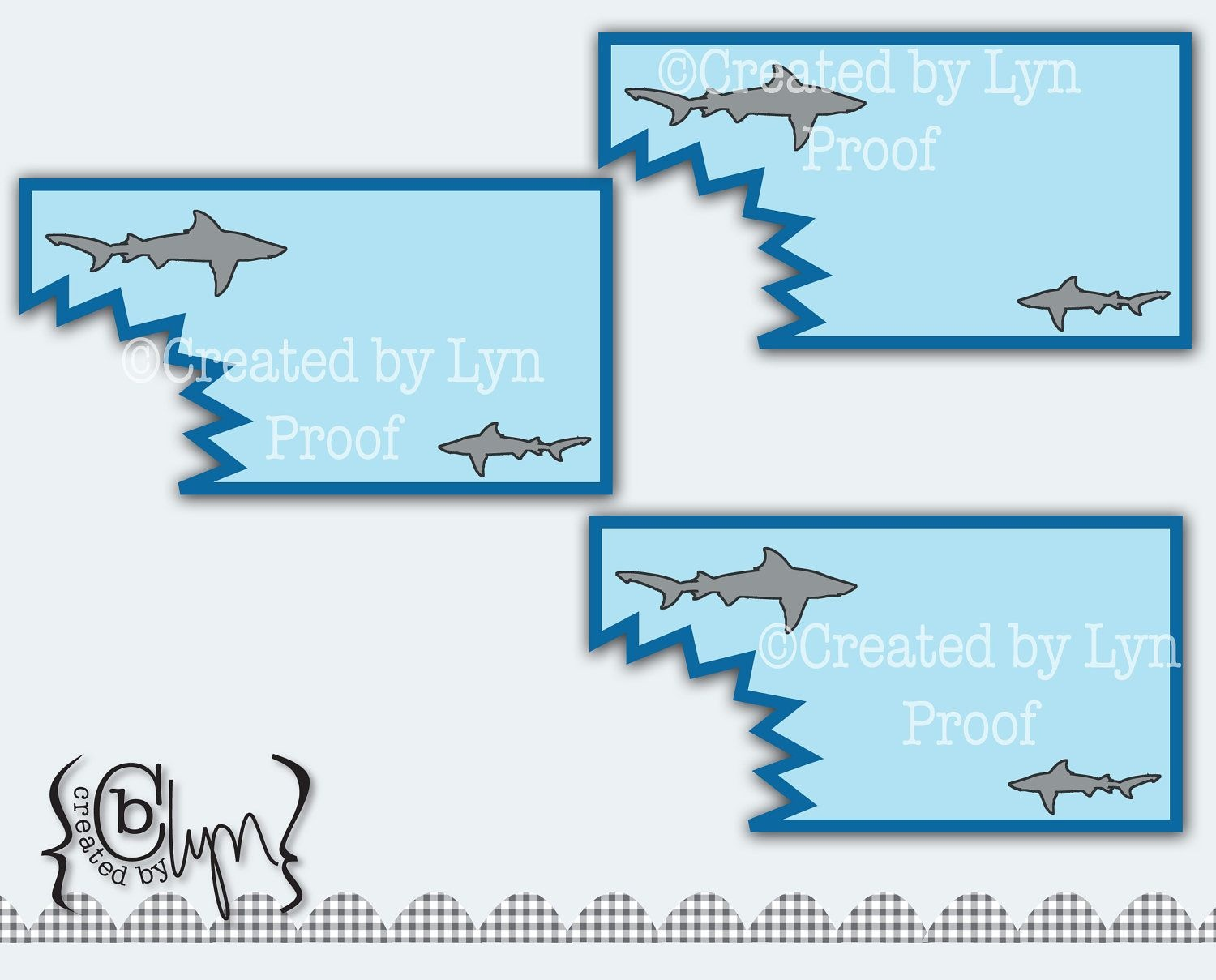 Free Printable Shark Birthday Party | Sharks | Shark Party, Birthday - Shark Invitations Free Printable