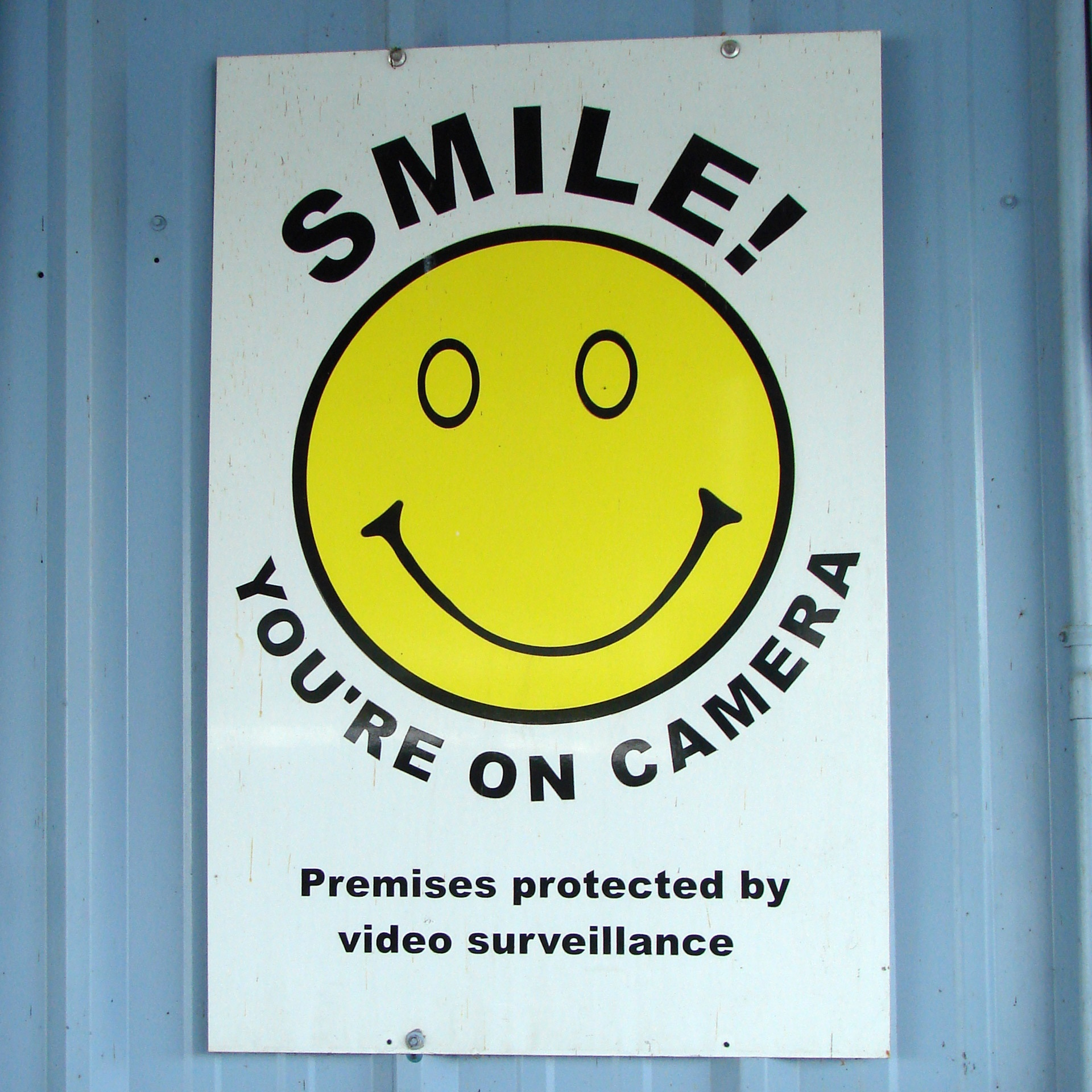 Free Printable Smile Your On Camera Sign - Collections Photos Camera - Free Printable Smile Your On Camera