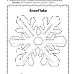 Free Printable Snowflake Template. Printable Snowflake Template   Snowflake Template Free Printable