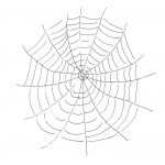 Free Printable Spider Web Coloring Pages For Kids   Free Printable Spider Web