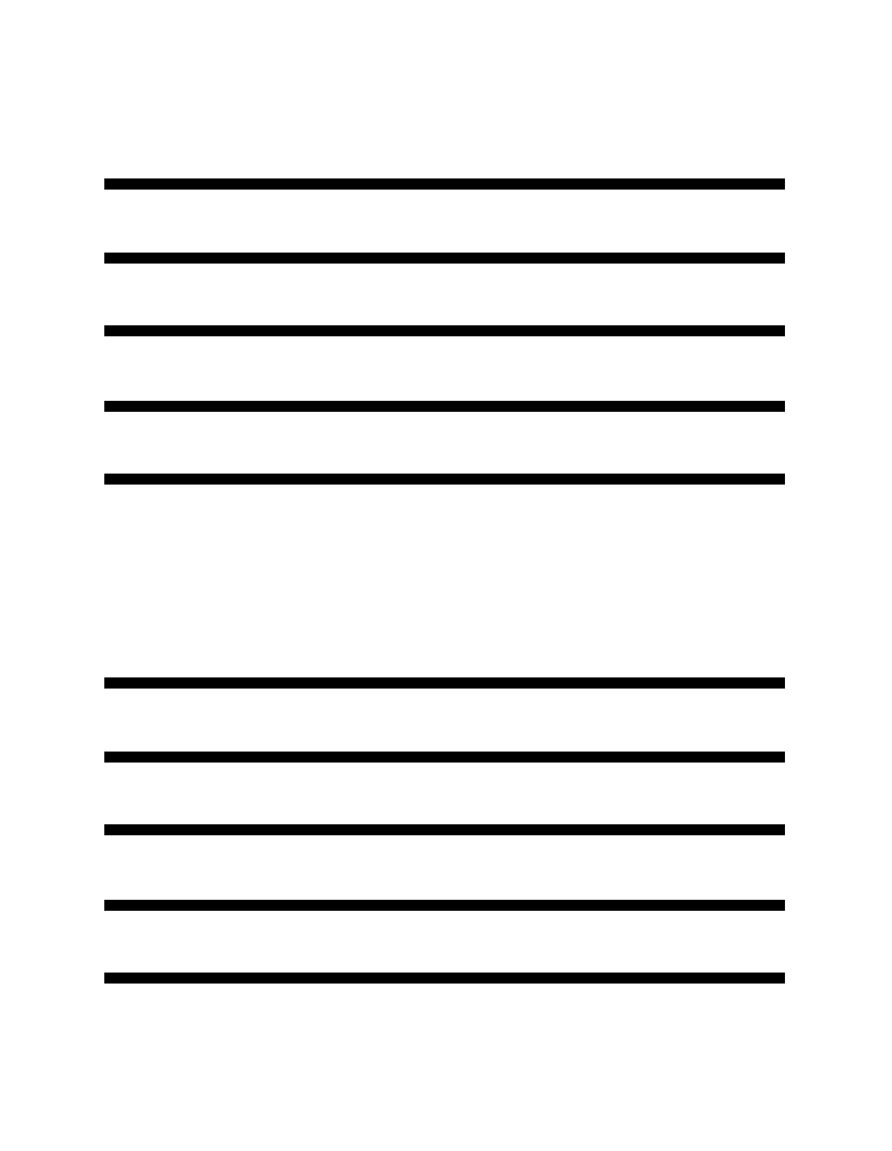 Free Printable Staff Paper (86+ Images In Collection) Page 1 - Free Printable Staff Paper