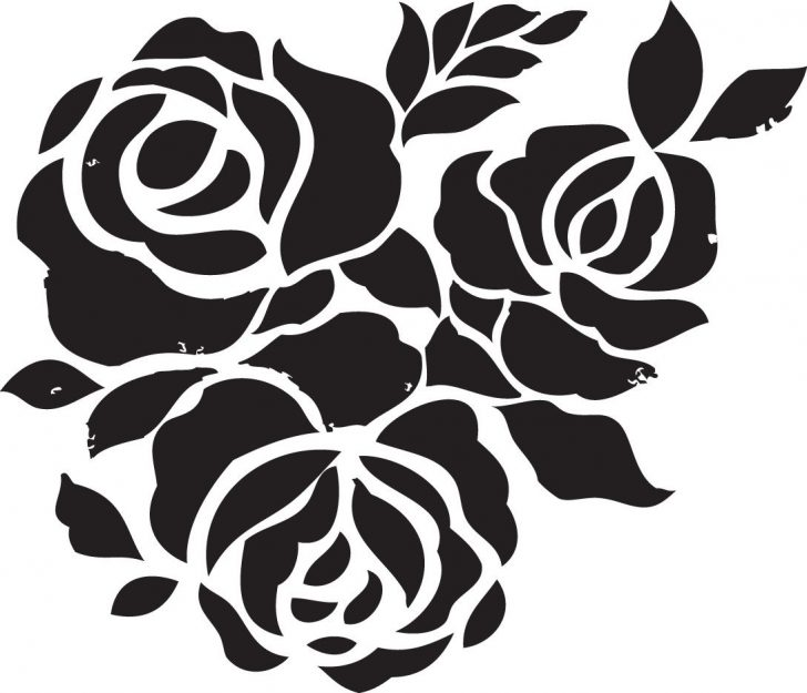 Free Printable Stencil Designs