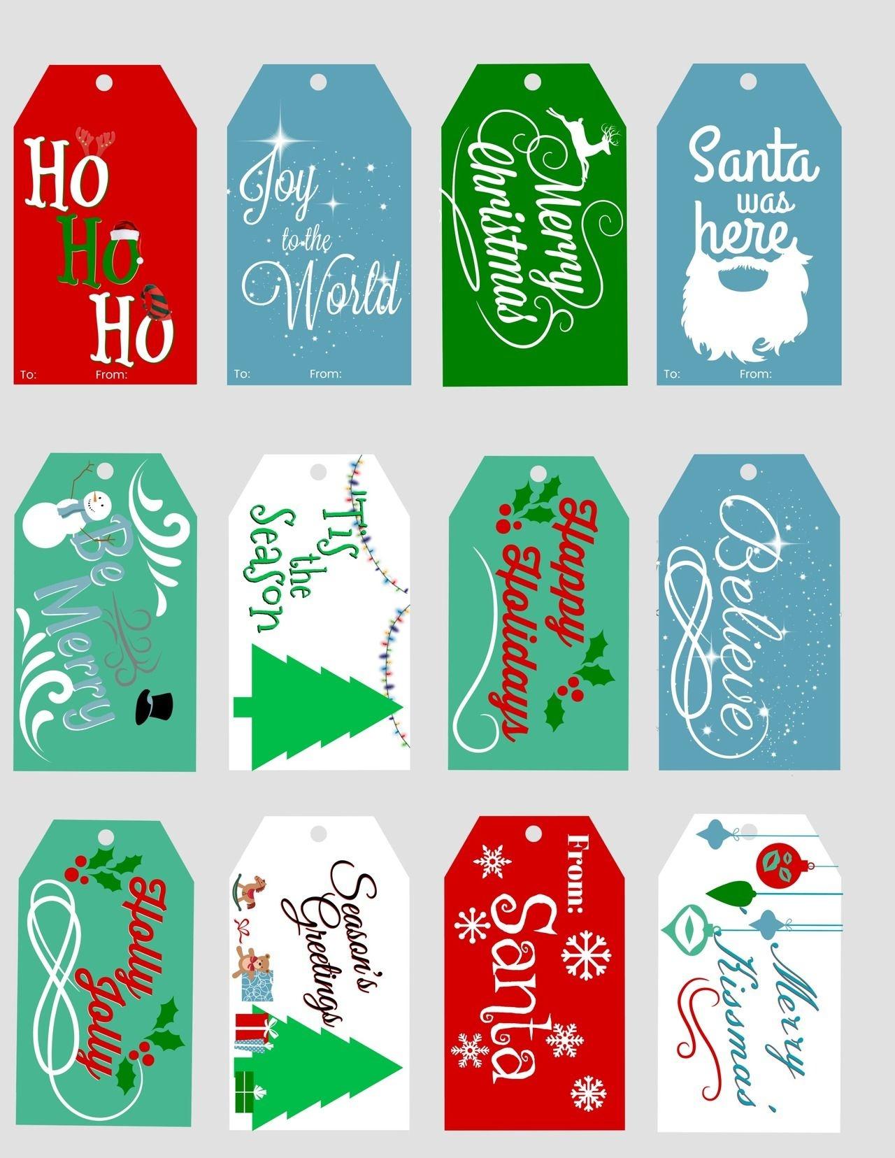 Free Printable Stickers For Christmas, Teachers, Planning, And More - Free Printable Stickers For Teachers