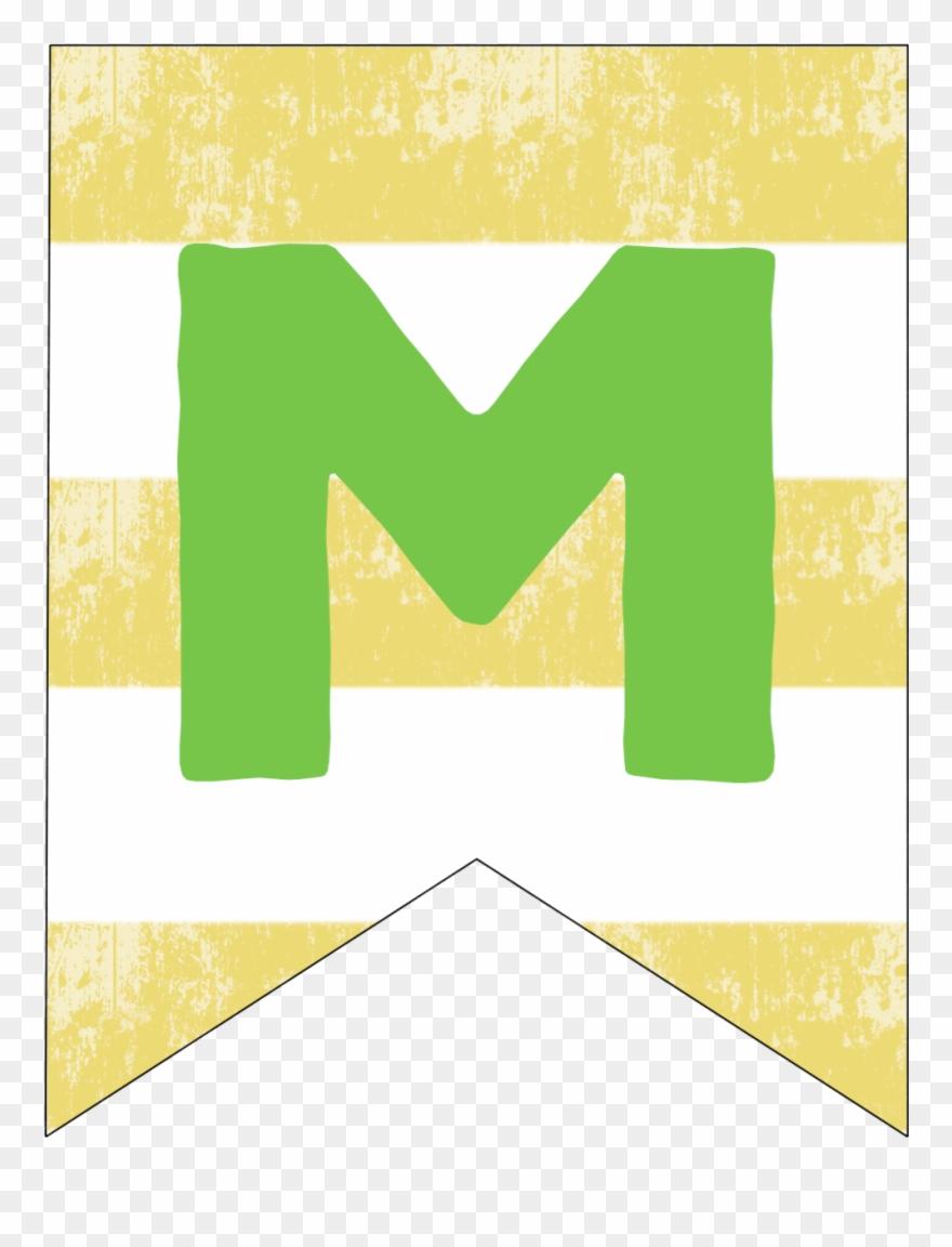 Free Printable Summer Banner Flags - Banner Clipart (#1166506 - Free Printable Summer Clip Art
