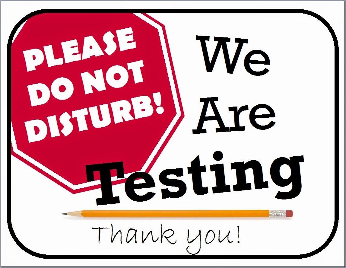 Free Printable Testing Signs : Ai Mcq With Answers - Free Printable Testing Signs