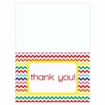Free Printable Thank You Card Template Word   Loveandrespect   Free Printable Card Templates