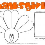 Free Printable: Thanksgiving Activity Place Mat For Kids And Adults   Free Printable Thanksgiving Activities