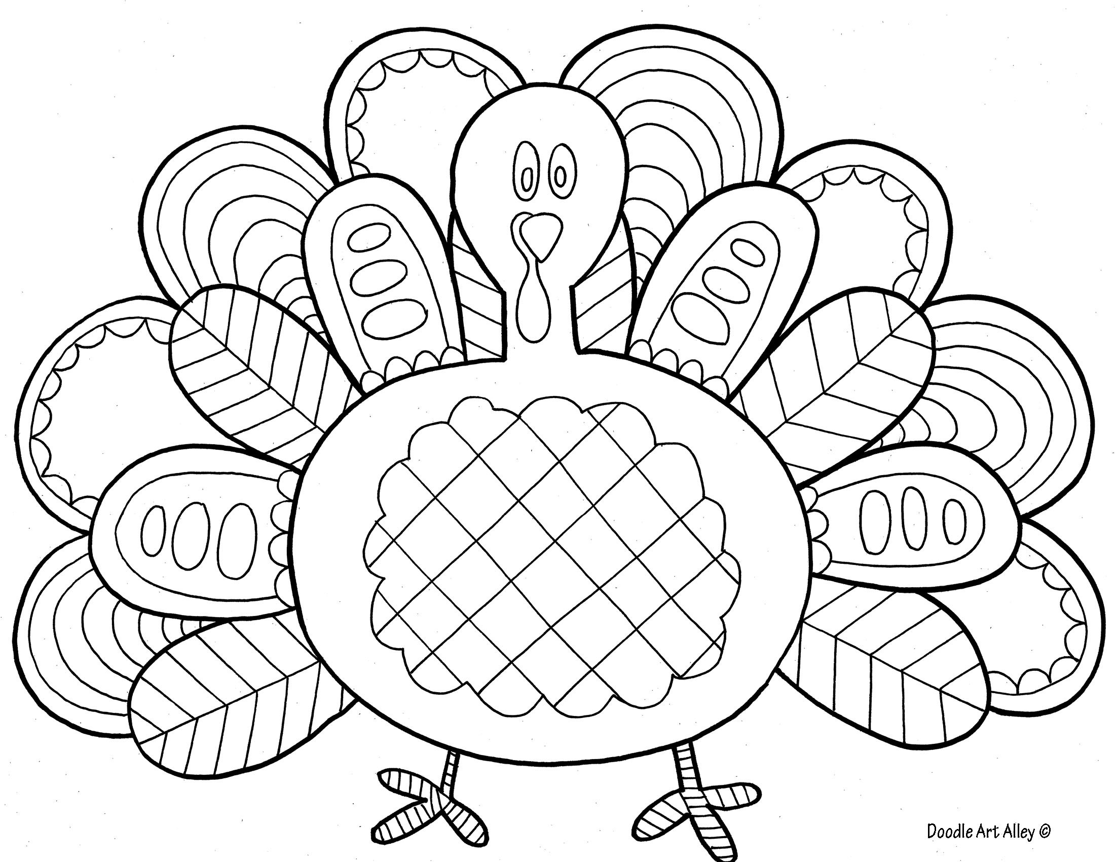 Free Printable Thanksgiving Coloring Placemats – Happy Easter - Free Printable Thanksgiving Coloring Placemats