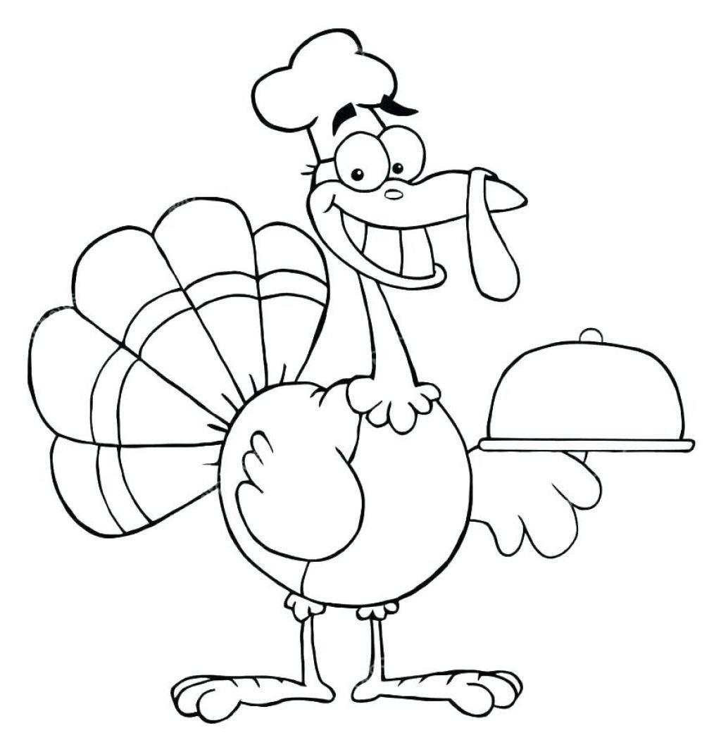 Free Printable Thanksgiving Craft Templates Turkey Template Best - Free Printable Turkey Template