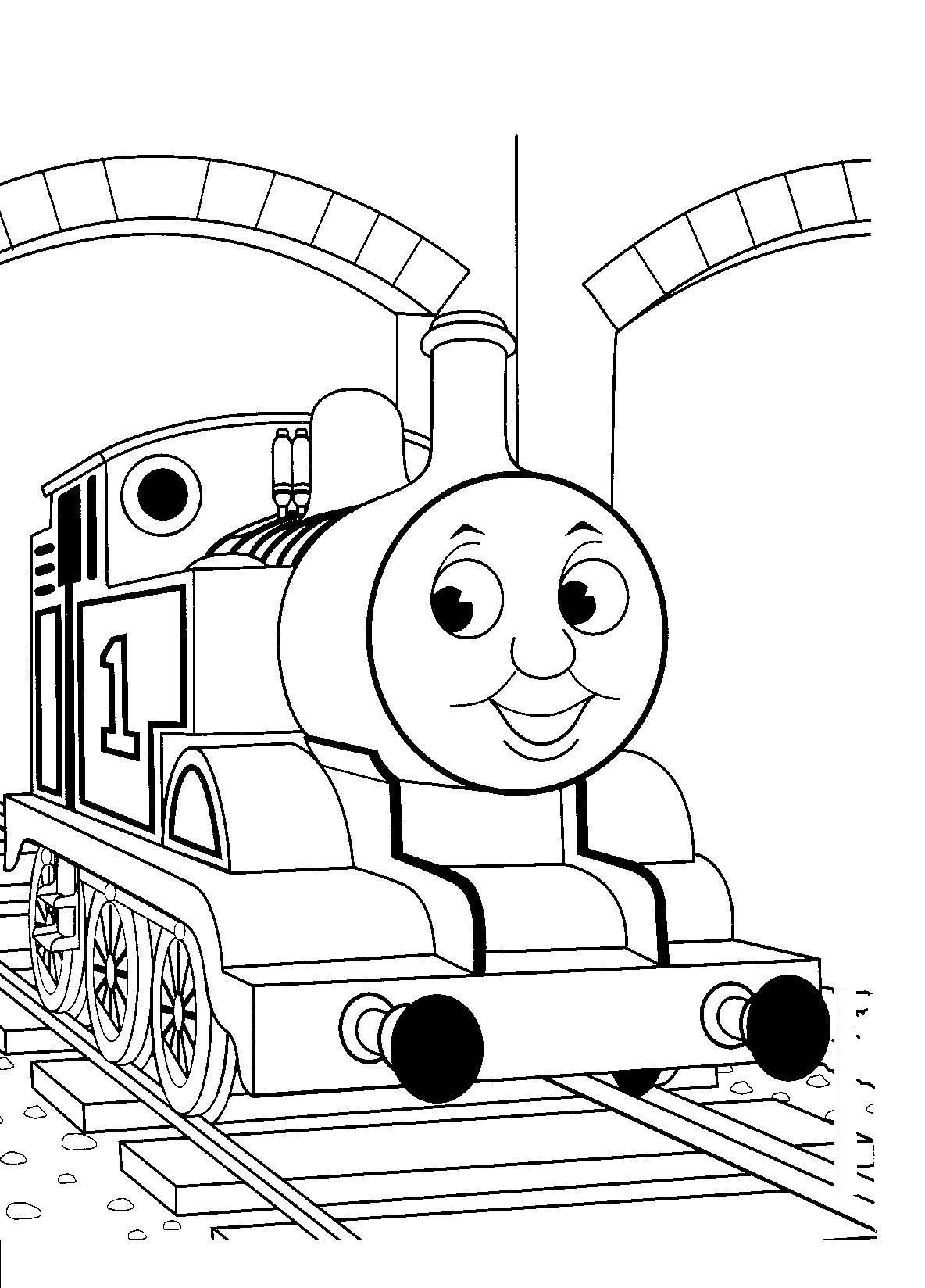 Free Printable Train Coloring Pages For Kids | Logan's 2! | Train - Free Printable Train Pictures