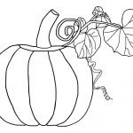 Free Pumpkin Coloring Pages For Kids   Free Printable Pumpkin Coloring Pages