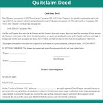 Free Quitclaim Deed   Create, Download, And Print | Lawdepot (Us)   Free Printable Quit Claim Deed Washington State Form
