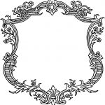 Free Scroll Borders, Download Free Clip Art, Free Clip Art On   Free Printable Wedding Scrolls