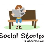 Free Social Story Creator Apptouch Autism   Free Printable Social Stories For Kids