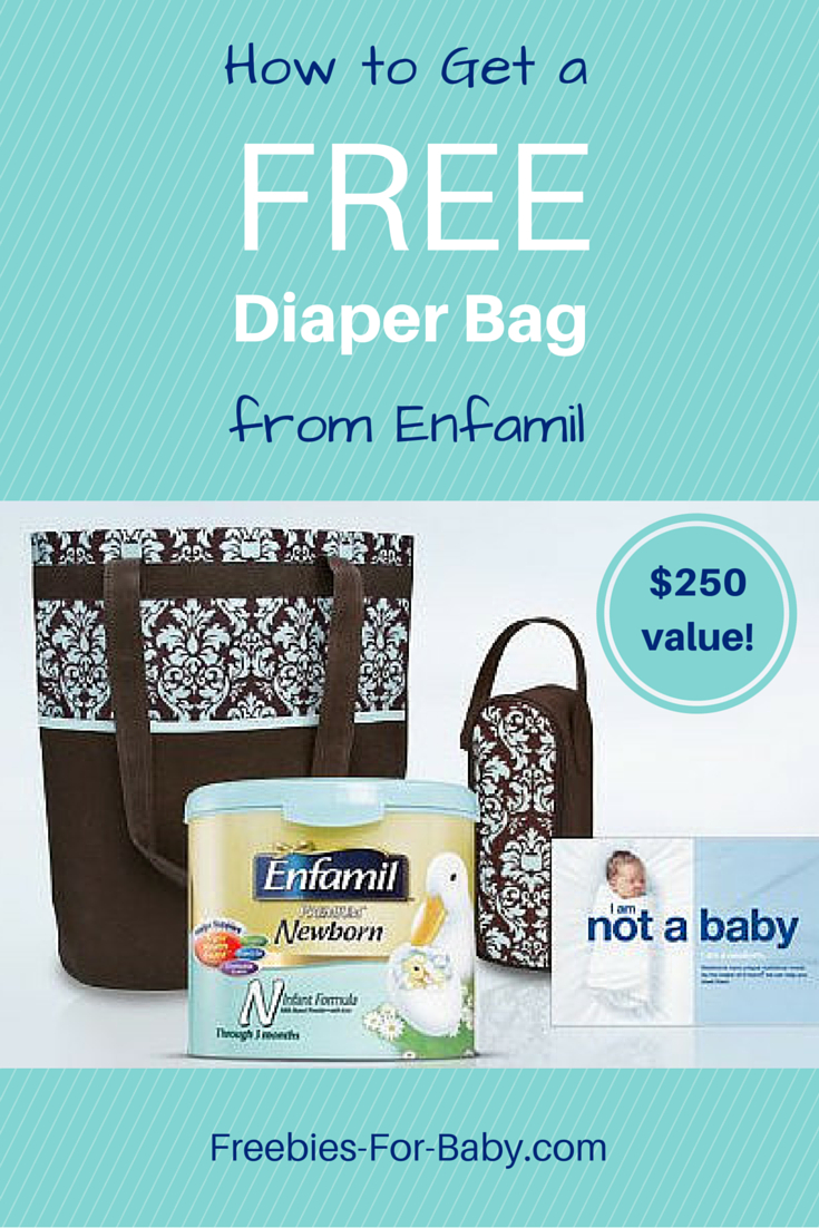 Free Stuff From Enfamil - $400 Value! | Totally Baby# 4 | Free Baby - Free Printable Similac Baby Formula Coupons