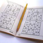 Free Sudoku Puzzles – Free Sudoku Puzzles From Easy To Evil Level   Free Printable Sudoku Books