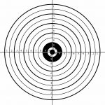 Free Target Shooting Cliparts, Download Free Clip Art, Free Clip Art   Free Printable Shooting Targets